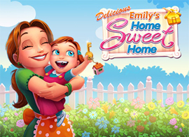 Emilys Home Sweet Home