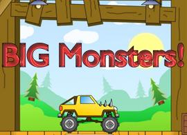 Big Monsters