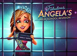 Angela'nın Lise Buluşması