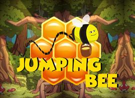 Jumping Bee
