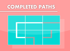 Completed Paths
