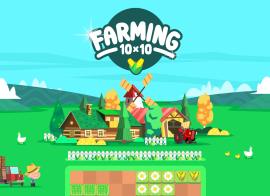 Çiftlik 10x10