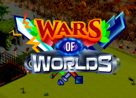 Wars of Worlds